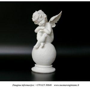 55-baltas-angelas-ant-burbulo